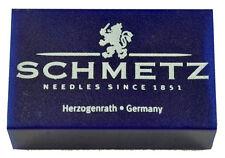 100 SCHMETZ Universal Sewing Machine Needles 130/705 H 15X1H Size 70/10 BulkPack