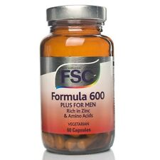 FSC Formula 600 for Men (120caps)