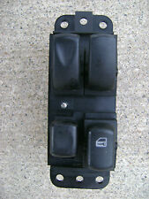 1995 - 1998 EAGLE TALON DRIVER SIDE / LEFT SIDE MASTER POWER WINDOW SWITCH OEM