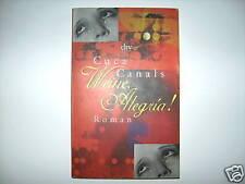 CUCA CANALS WEINE ALEGRIA