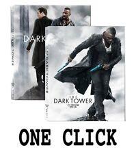 The Dark Tower KimchiDVD Exclusive SteelBook One-Click Region A, B & C Korea #65