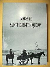 JEAN-PIERRE CASTELAIN IMAGES DE SAINT-PIERRE ET MIQUELON PHOTOGRAPHIES 1990