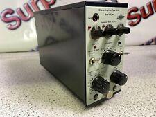 Bruel & Kjaer Type 2635 Charge Amplifier.