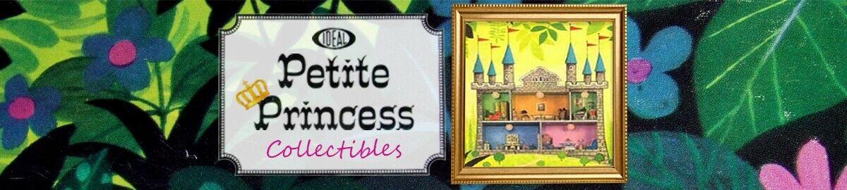 Petite Princess Toys And Treasures