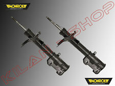 2 Shock Absorbers Front Ford Mustang 2005-2010 Monroe USA 72138