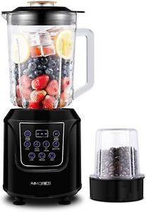Aimores Smoothie Machine, Blender, Mixer, Crusher for Juice, shakes, Smoothie