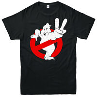 Ghostbusters Afterlife T-Shirt, Funny Horror Comedy Fantasy Adult Kids Gift Top