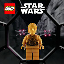 LEGO Star Wars Minifigures / C-3PO / Z-6PO - NEUF / NEW