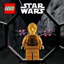 LEGO Star Wars Minifigures / C-3PO / Z-6PO - NEUF / NEW