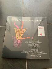 Barbara Streisand - Funny Girl - 50th Anniversary Cd And Vinyl Box Set. Sealed.