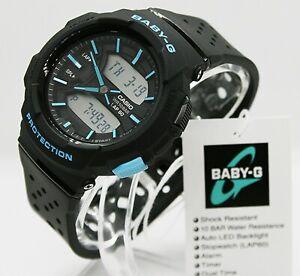 ✅ Casio Damenuhr Baby G BGA-240-1A3ER ✅