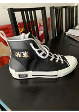 christian dior high tops size 46
