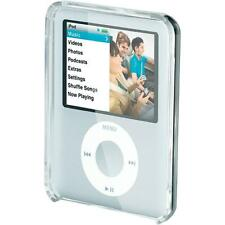 iPod Nano 3rd Gen (3G) 4GB 8GB Remix Acrylic Sleeve Case Clear BELKIN F8Z215 NEW