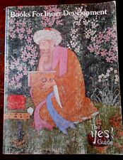 Retro BOOKS FOR INNER DEVELOPMENT, THE YES! GUIDE Spirituality Reference s/c