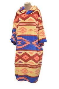 Kid's Poncho (TLS) Ideal for Surfing, Swimming and Changing on the beach Native