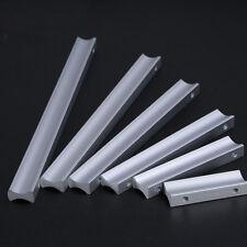 Griffe Möbelgriffe Aluminium Schubladengriff Schrankgriff Türgriff Zierteile