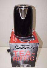 Sunbeam KE6350K Simply Stylish Kettle - Black