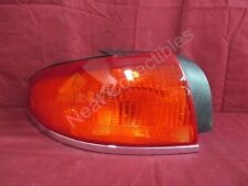 NOS OEM Mercury Mystique Tail Lamp Light 1995 - 1998 Left Hand