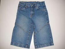 CFL tolle Bermuda Jeans Hose Gr. 128 !!