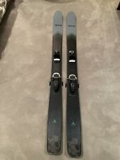 dps wailer 112 Alchemist Special Edition With FKS 140 Bindings. 189 CM