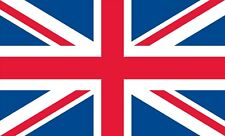 More details for 9x6ft union flag *x large, giant, massive, huge union jack £18.99* great quality