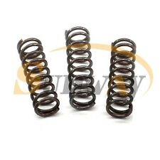 3× Inner Compression Spring Fits Stihl Autocut 40-2 Bump Feed Head Strimmer Head