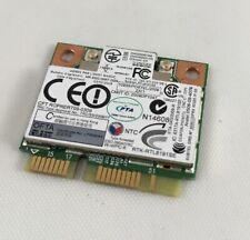 Realtek RTL8191SE 802.11b/g/n WLAN PCIe Half IBM 43Y6552 FRU 43Y6553