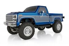 Associated CR12 Ford F-150 Pick-Up 1/12 Scale 4x4 RTR (Black) ASC40002