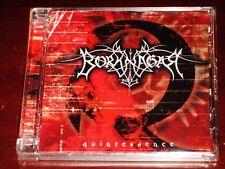 Borknagar: Quintessence CD 2020 Reissue Century Media / Cosmic Key EU COS007 NEW