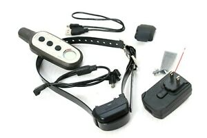 Garmin Delta XC Dog Training E-Collar System w/ Chargers - Great Condition