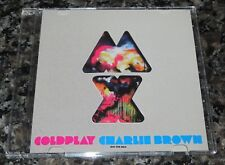 COLDPLAY Japan PROMO ONLY 1 track CD acetate OFFICIAL Charlie Brown MORE IN STOC