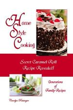 New Cookbook North Dakota & Minnesota,  Midwestern cooking, pioneer cooking