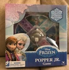 Frozen Popper Jr. Game Disney Child's Board Game Toy By Cardinal