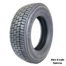 6 (Six) 225/70R19.5 Continental Hybrid HD3 (G) 2257019.5 Tire MPN:0512218