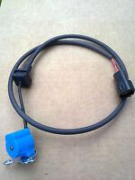 Triumph Sprint 900 ignition trigger coil, crank position sensor, pick up coil