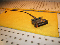 Mercedes Late W109,W108 Automatic dash VDO Gear OEM 1 Indicator & Cable,Type #2