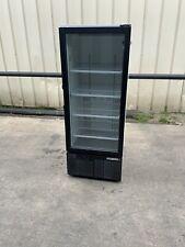 2020 Habco commercial 1 door glass refrigerator cooler Se-12Hc drinks beverages
