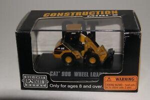 NORSCOT CONSTRUCTION MINIS CATERPILLAR 906 WHEEL LOADER, NIB