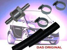 Smart 0,6 0,7 Teillastventil Leitung Teillastentlüftung Motorentlüftung brabus 1