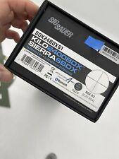 Sig Sauer Bdx Combo Kit Kilo2400 & Sierra 6Bdx 5-30x56Mm