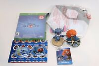 DISNEY INFINITY ORIGINALS 2.0 XBOX ONE STARTER PACK MERIDA STITCH NEW OUT OF BOX