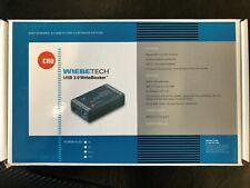 WiebeTech USB 3.0 WriteBlocker, CRU 31350-1279-0000