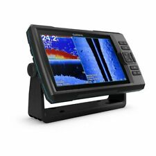 Garmin STRIKER Plus 9sv Marine Fishfinder with CV52HW-TM Transducer 010-01875-01