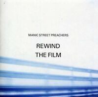 Manic Street Preachers - Rewind The Film [CD]