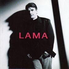CD audio.../...SERGE LAMA.../...JE NE VEUX PAS PARLER.....