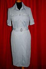 Nr.20 DDR NVA Polizei MdI Stasi Kleid Armee Damen East german ladys dress Gr.36