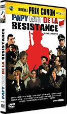 DVD *** PAPY FAIT DE LA RESISTANCE *** neuf sous cello