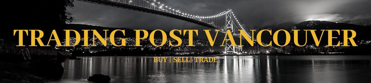 Trading Post Vancouver