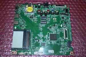 LG 32LM6300PLA.BEKGLJP MAIN PCB - EBU65715601 - EAX68167602(1.0)
