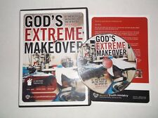 God's Extreme Makeover: Being Attractive w/o Having To Look Good (DVD) Christian